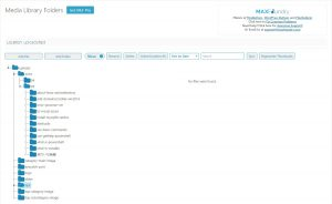 Media Library Folders 別フォルダー 画像を移動 8
