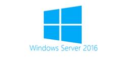 【Windows Server 2016】サーバーマネージャー起動不可